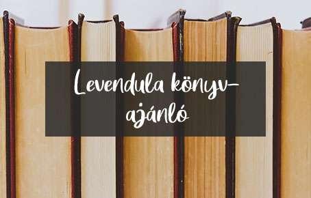 levendula könyv